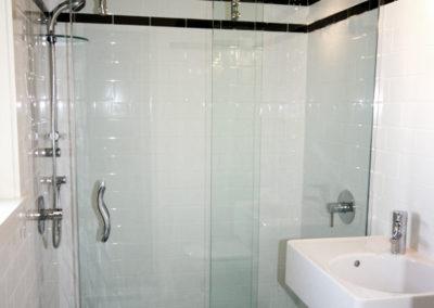 Sliding-showers (2)